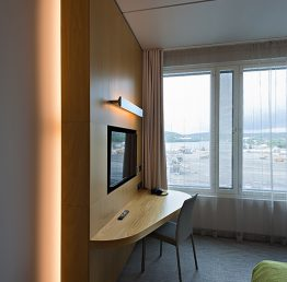 Sokos Hotel Paviljonki, Jyväskylä