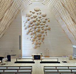 Kuokkalan kirkko, Jyväskylä